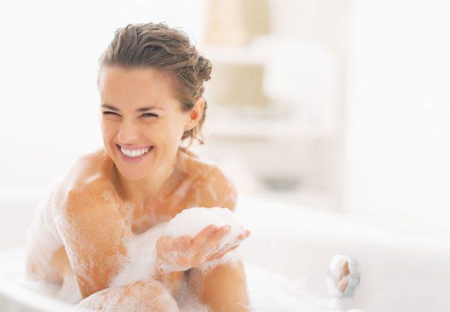 Coppia ideale: trattamenti di bellezza e cosmetici